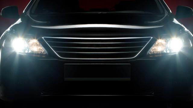 How important is correct headlight adjustment?