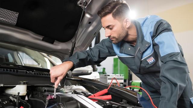 Kvaliteetne teenindus teie autole