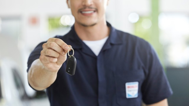 Kupujesz używane auto